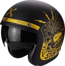 Scorpion Belfast Fender Jet Helm