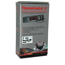 Lucky Reptile Thermo Control II-Steuergerät Temperaturregler Terrarium Reptilien
