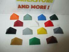 Lego - Slope Pente 45° 1x2 2x1 Triple Bottom 15571 - Choose Color & Quantity