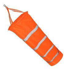 150cm Aviation Windsock Rip-stop Wind Guage Sock Bag + Reflective Belt SYH