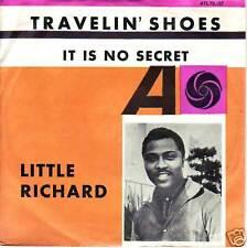 "LITTLE RICHARD - Travelin' Shoes ATLANTIC 70.107 45 7"""