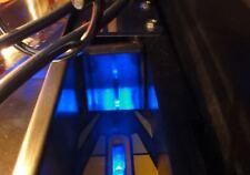 Twilight Zone Pinball Scoop light Mod