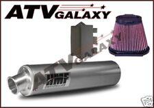 Yamaha Raptor 660 HMF Exhaust Pipe + CDI + KN Filter 2002 - 2003