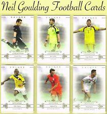 FUTERA - UNIQUE 2015 ☆ Football Cards ☆ #1 to #120