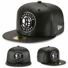Gray Lid New Era 59Fifty Fitted Hat Toronto Blue Jays Black Nylon Ripstop