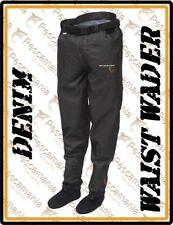 Wader Savage Gear DENIM a pantalone 3 strati traspirante jeans