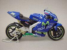 New Ray 1:12 Diecast Movistar Honda RC211V #15 Sete Gibernau MotoGP