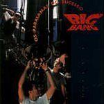 OS PARALAMAS DO SUCESSO - BIG BAND USED - VERY GOOD CD