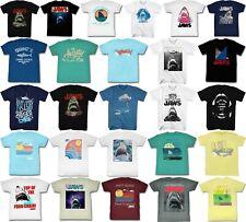 Jaws Movie Licensed T-Shirt #3
