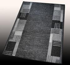 Tappeto lungo AWW MONTANA GRIGIO SCURO 80 LARGHEZZA CM (lunghezza 100-395cm SU