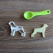 Rottweiler Cookie Cutter Dog Pet Pup Treat Puppy Pupcake topper cake