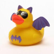 Badeente Batman Quietscheentchen Gummienten Plastikente Quietscheente Entchen