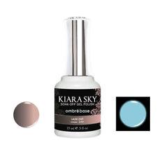 Kiara Sky OMBRÉ Glow Soak Off Gel Polish - Beauty Vault Collection