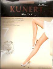 Kunert - BEAUTY 7 - Strumpfhose Gr. II - IV cashmere, sun, candy