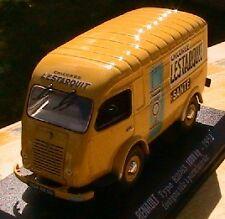 RENAULT TYPE R2065 1000KG 1952 CHICOREE LESTARQUIT 1/43 UNIVERSAL HOBBIES