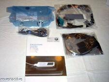 BMW Genuine E60 E61 5 Series 2004-10 E63 E64 6 Series 2004-11 iPod Retrofit Kit