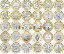 £2 Pound Coin Rare UK Royal Mint Albums Commemorative Valuable Two Hunt