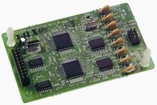 KX-TD193 PANASONIC CALLER ID CARD 4 KX-TD1232/KX-TD816