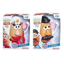 *NEW* Mr & Mrs Playskool Potato Head Disney Pixar Toy Story 4 Classic FAST SHIP
