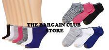 6 Pair Socks Gold Toe Women's Socks Ultra Lite Liner Socks