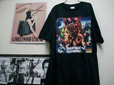 BrainTicket -(KrautRock)   Psychonaut T-Shirt  - Medium