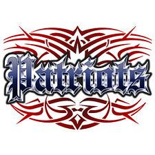 NEW Patriots White Hoodie Sweatshirt Men's Women's S M L XL 2X 3X New England