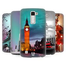 HEAD CASE DESIGNS BEST OF PLACES SET 2 HARD BACK CASE FOR LG K10