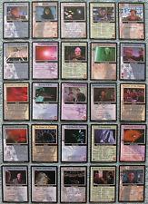 Babylon 5 CCG Premier Uncommon Card Selection [Part 4/4]