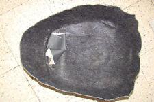 SUZUKI 125 AN  - 2003 - GARNISSAGE TAPIS DE COFFRE
