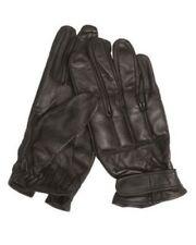 Defender Echt Leder Handschuhe Sicherheitshandschuhe Quarzsand Gloves gefüttert