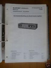 Service Manual Blaupunkt STG 1591 HiFi-Steuer,ORIGINAL
