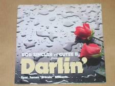 CD SINGLE 3 TITRES / BOB SINCLAR VS CUTEE B. / DARLIN' / NEUF SOUS CELLO