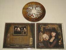 Danse Macabre/Matters of the Heart (hhr08) ALBUM CD