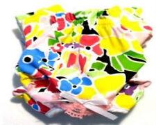 Dog Panties Dog Diaper Bloomers - Bright Flower Print