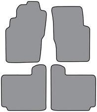 1996-2004 Nissan Pathfinder Cutpile 4pc Factory Fit Floor Mats