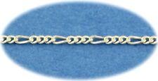 Piercing Chaine de Taille Maille Ajourée Argent Massif 925