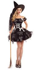 Sexy Party King Silver Sparkle Witch Mini Dress Costume PK739 ~ Also Plus Sizes