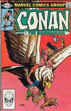 Conan the Barbarian # 132 (GIL KANE) (États-Unis, 1982)