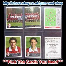 ☆ Panini (Italia) Calciatori 2002-2003 (401-500) *Pick the Stickers You Need*