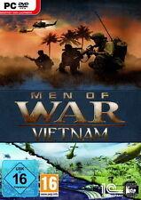 PC Computer Spiel * Men of War Vietnam **********************************NEU*NEW