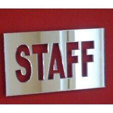 Staff Insegna