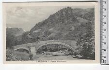 Piemonte - Cantoira Ponte Micchiardi - TO 9386