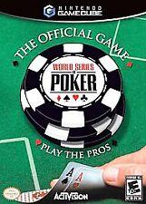 World Series of Poker (Nintendo GameCube, 2005)