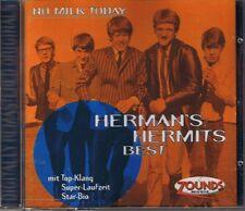 Herman 's Hermits No milk today (Best of) zounds CD rar