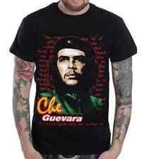 Che Guevara Revolution Graphic T-Shirt - S M L XL