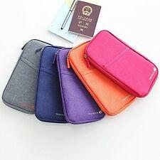 Nouvelle série Organiseur de voyage,de porte passeport,de billets ,de monnaie #2