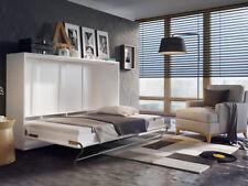 Bett Zum An Die Wand Klappen schrankbetten mit matratze günstig kaufen ebay