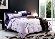 Queen/King/SuperKing Size Bed Duvet/Doona/Quilt Cover Set New Ar M308