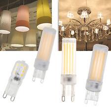 72/5000 Dimmbare Mini G9 LED Glühfaden Glühlampe COB 3W 6W kühle warme weiße