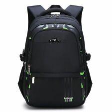 School Bags Orthopedic Waterproof Nylon Backpack For Girls Boys Children Fashion